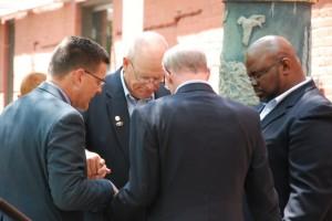 National Day of Prayer 20151