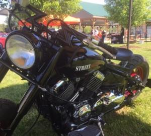 Street Ransom Bike1